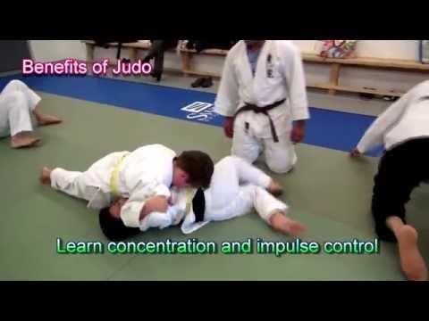 Judo - Bellevue, Redmond, Kirkland (Seiei Dojo)