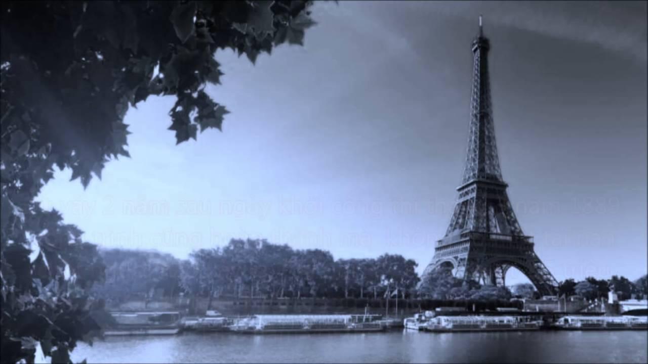 Khám phá Tháp Eiffel – Pháp