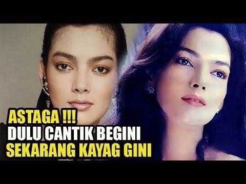 Download Astaga! Jadi Bintang Sabun Lux yang Cantik Banget, Begini Ida Iasha Sekarang, Kaget Ngelihatnya!