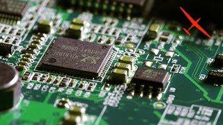 ¿Aprender electrónica?   Lo que se puede hacer con programación y electrónica