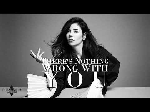 MARINA - There's Nothing Wrong With You
