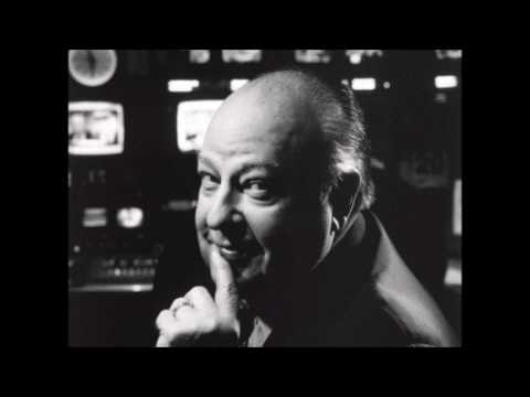 Roger Ailes (1940-2017): Eddie Scarry of the Washington Examiner discusses his passing