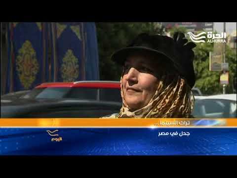 سينما فاتن حمامة.. إلى زوال  - 21:21-2018 / 7 / 16