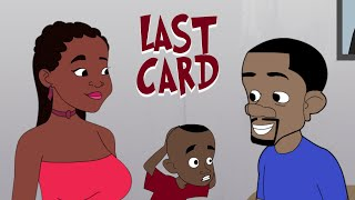 Download Kojo Comedy - LAST CARD (GHENGHENJOKES)
