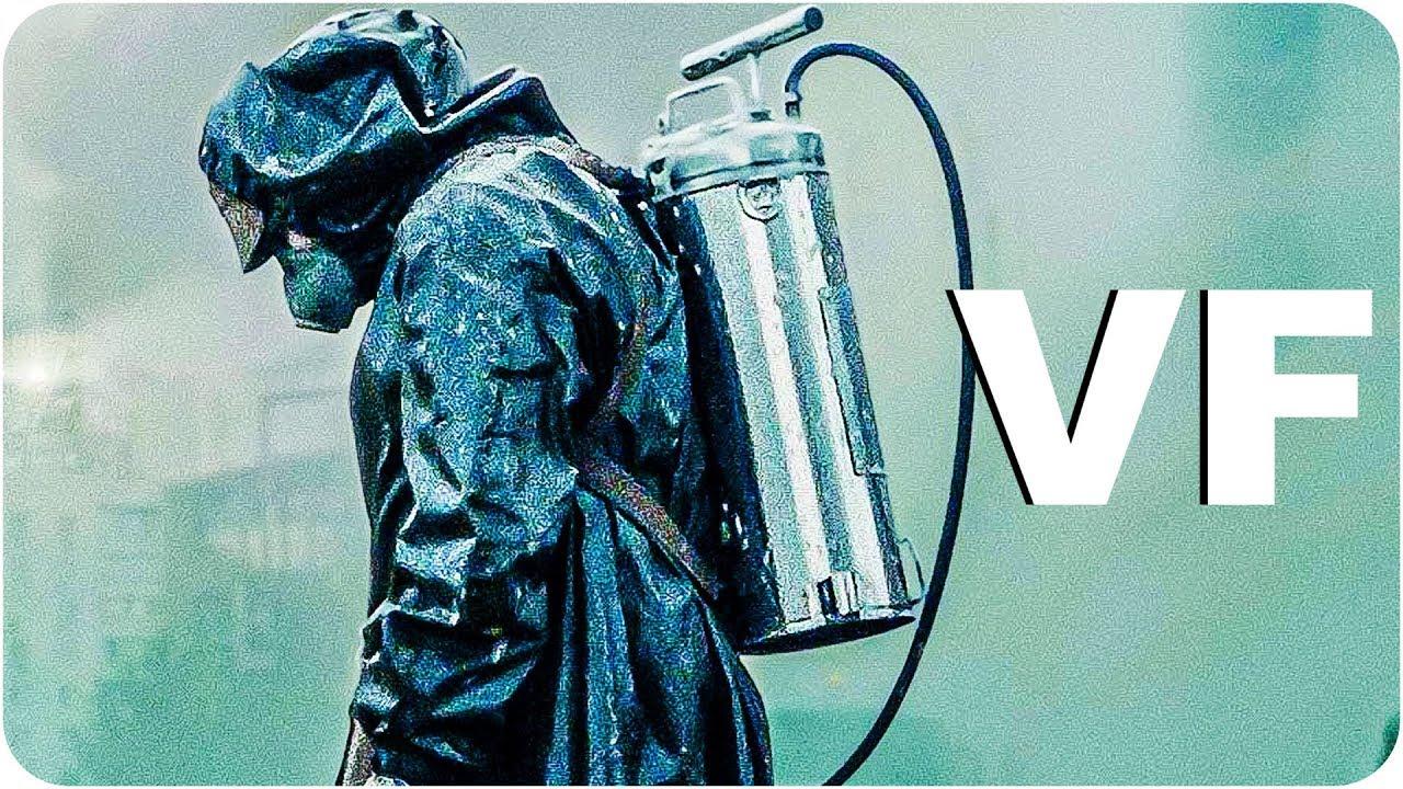 Download CHERNOBYL Bande Annonce VF (2019)