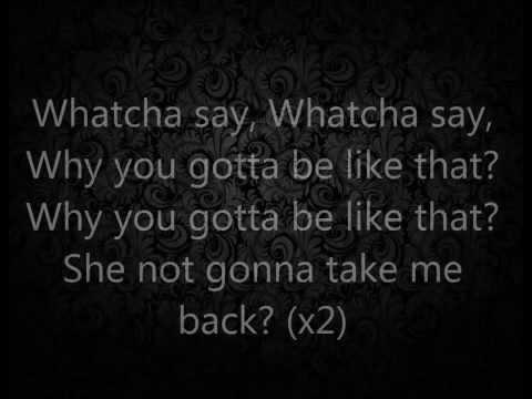 Don Broco - You Wanna Know Lyrics Video