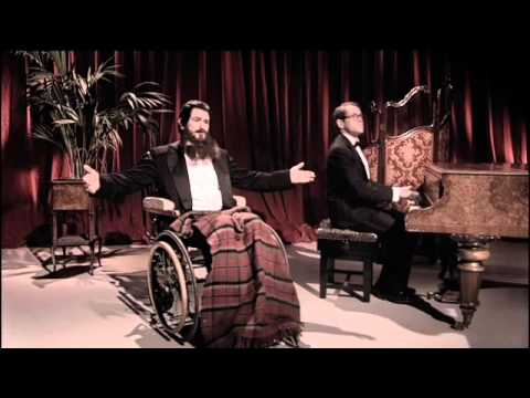 The Armstrong and Miller Show - Brabbins and Fyffe 2 from YouTube · Duration:  8 minutes 30 seconds