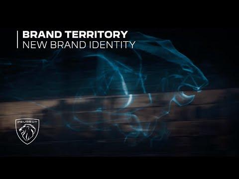 Brand Territory | Peugeot New Brand Identity