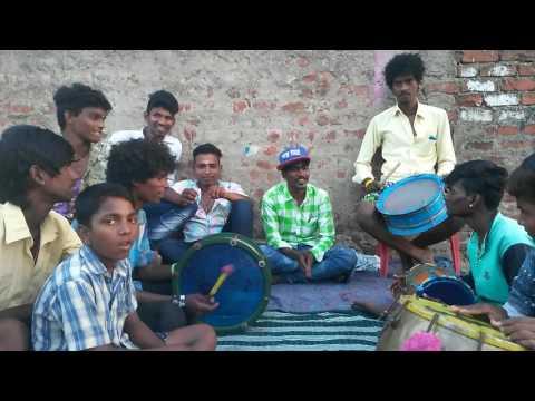Chennai Gana Gana Mani new dammu song