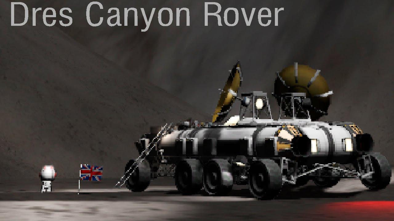 ksp mars exploration rover - photo #14