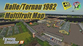 "[""Halle/Tornau 1982 Multifruit M"", ""tazzienate"", ""4k"", ""4k video"", ""4k resolution"", ""4k resolution video"", ""fs19"", ""fs-19"", ""fs19 mods"", ""fs19 maps"", ""farming simulator"", ""farming simulator 19"", ""farming simulator 2019"", ""farming simulator 19 mods"", ""farm"