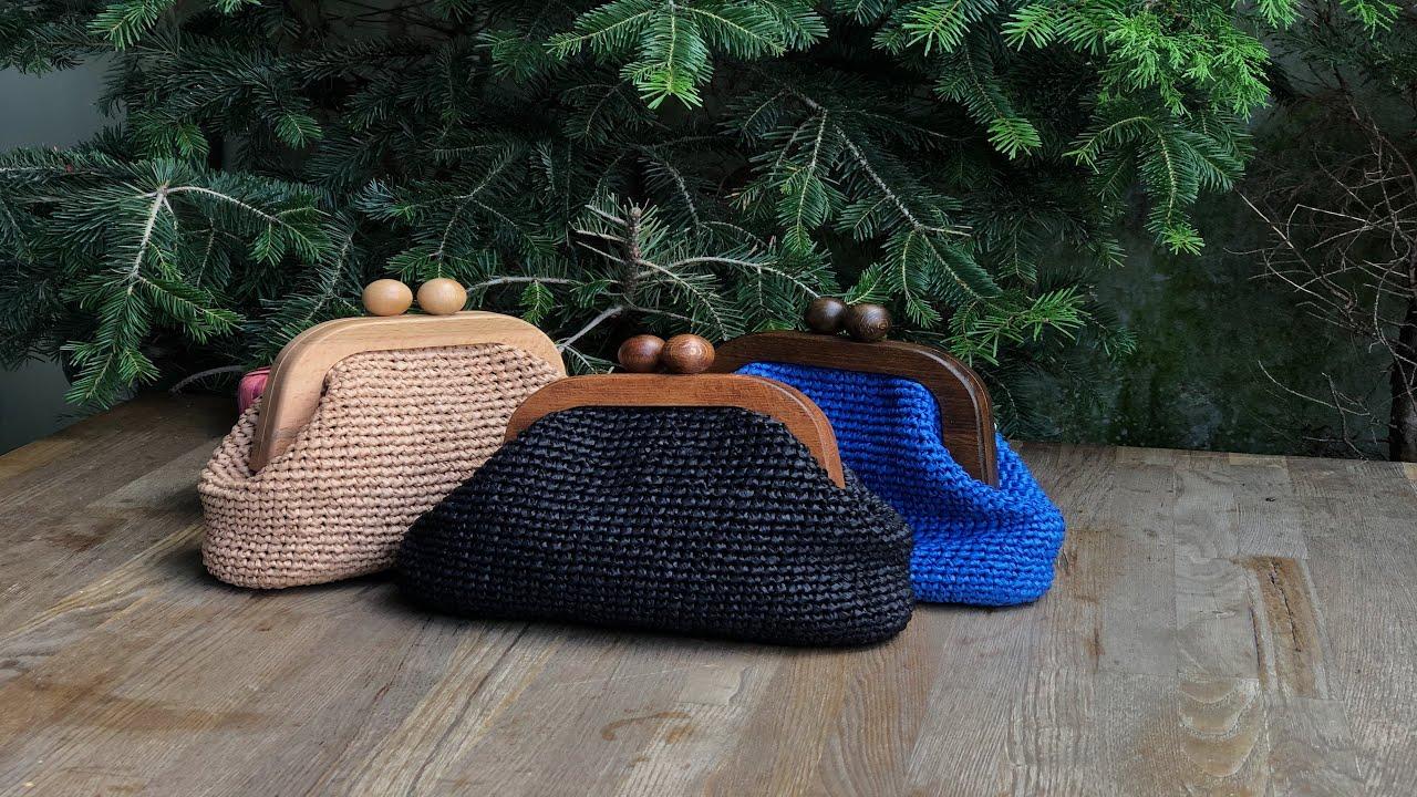 Sibel Kavaklıoğlu | Burslu Çanta Yapımı
