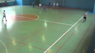 25 ФК Универ 7 тур 8-9 лига Гипрококс -- Agro-Lex
