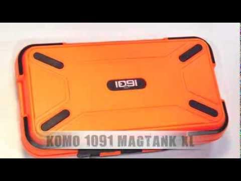 KOMO MAGTANK XL