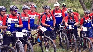 Veterans Join George W. Bush for Annual 100km Bike Ride at His Texas Ranch | Southern Living