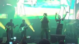 Quimera y un buen amor - Pablo Alborán - Movistar Arena Santiago de Chile 2016