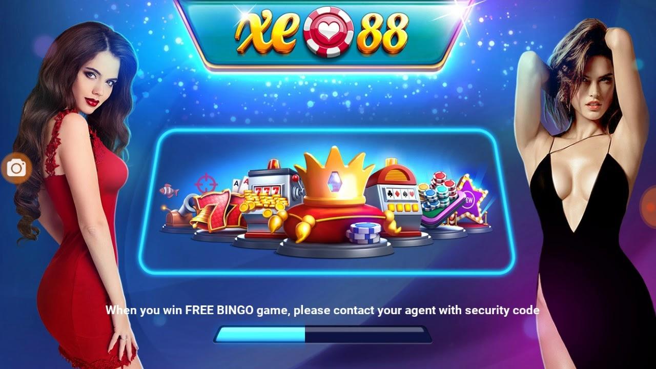 xe 88 slot game