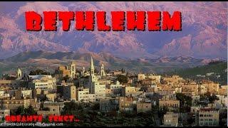 Путешествие в Израиль,#4 часть, в Вифлееме, Traveling in Israel, #4 part, in Bethlehem,(видео показывает наше пребывание в Вифлееме, лавку по продаже церковной утвари, грязные улицы города, video..., 2016-12-11T07:01:59.000Z)