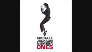 Michael Jackson - Break of dawn w/lyrics