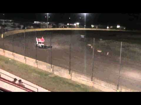 Lady Luck Speedway Sprint Main