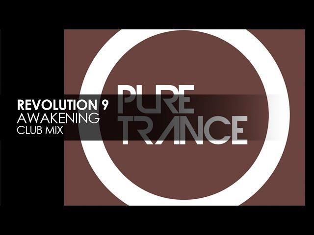 Revolution 9 - Awakening