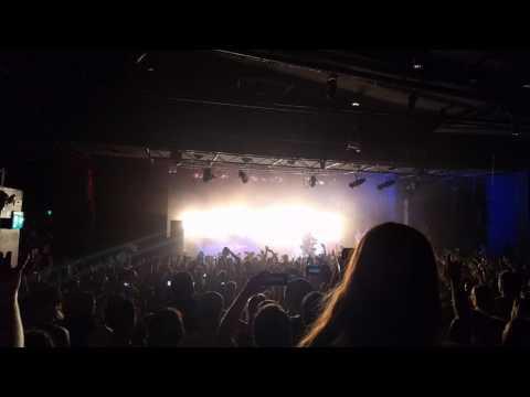 Bliss N Eso - Dopamine Live @ Sydney 2017