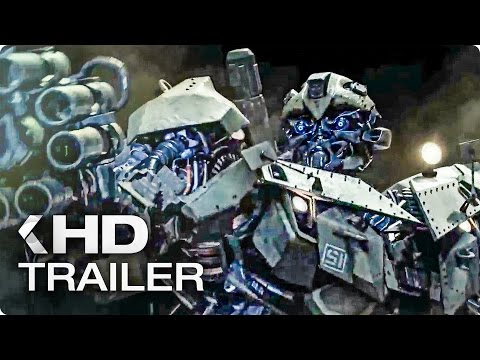 Save TRANSFORMERS 5: The Last Knight International Trailer (2017) Images