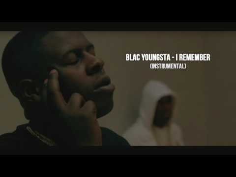 Blac Youngsta - I Remember (Instrumental)