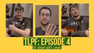 Interview (Sit-Down) With LRRii, Talk Music, Crack Jokes. Crack Joints. (not drugs) [TLPF.4]