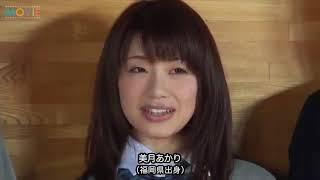 『方言彼女。2』DVD発売記念 学園祭イベント 囲み取材/古崎瞳、砂岡春...