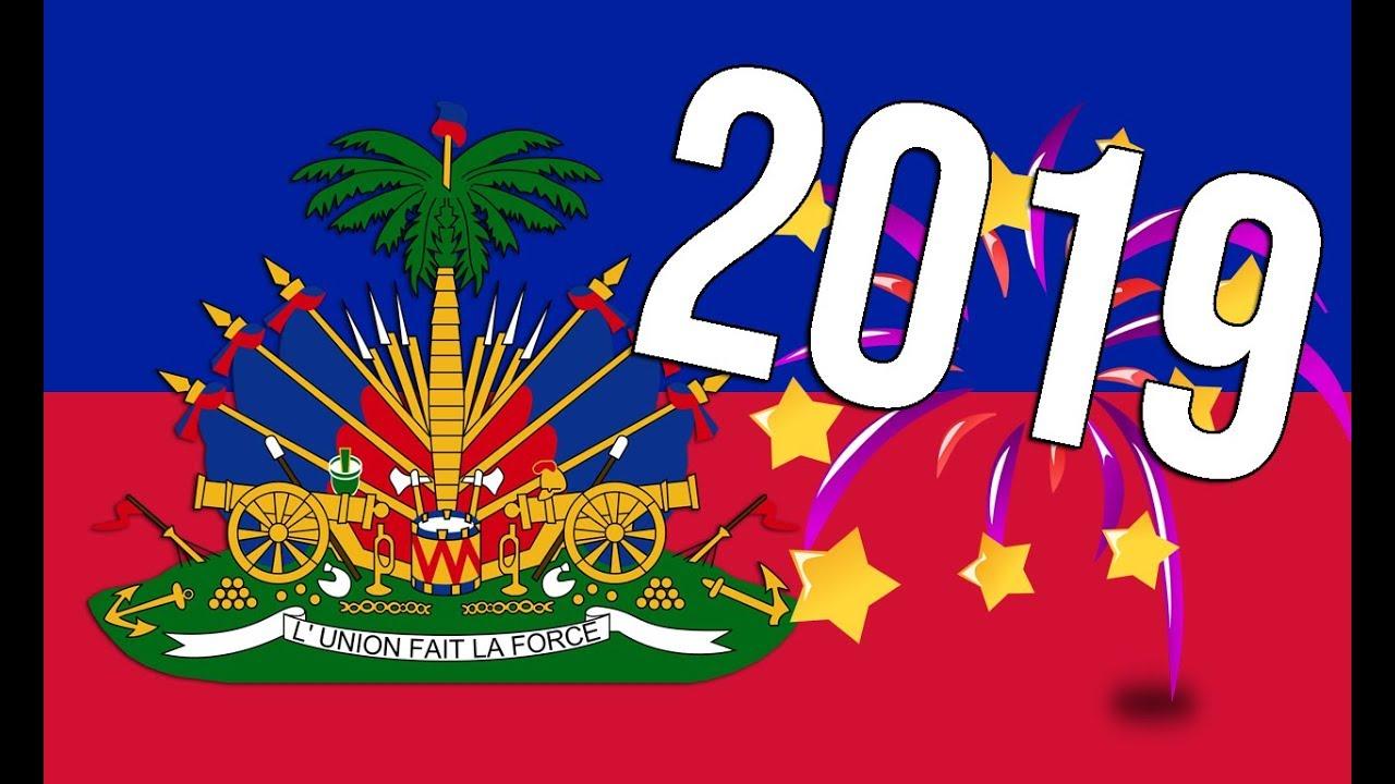 Haiti Independence Day 2019 Haitian National Anthem