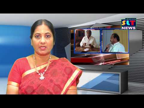 SLT NEWS EAST GODAVARI 18 05 2018