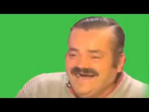 ميمز شخص يضحك خلفيه خضره Youtube