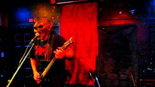 Rotting Genitalia (live) @ the Stork club (Oakland) 3.22.2014 \m/ full set