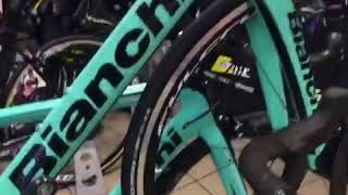 Video Bianchi Oltre XR2, XR3 and XR4 along with the Bianchi Aria Bike download MP3, 3GP, MP4, WEBM, AVI, FLV Juni 2018