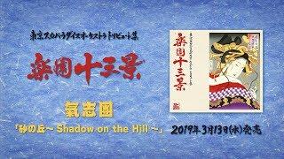 ※コメントあり※ 氣志團「砂の丘~Shadow on the Hill~」(東京スカパラダイスオーケストラ・トリビュート集 『楽園十三景』収録)