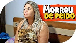 Baixar MORREU DE PEIDO - PARAFUSO SOLTO