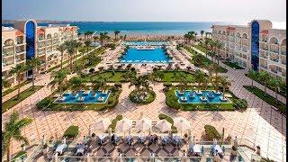 Premier Le Reve Hotel & Spa 5* - Хургада - Египет - Полный обзор отеля