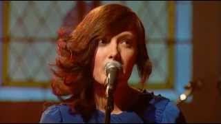 Sarah Blasko - Live at the Chapel - Aired December 2005