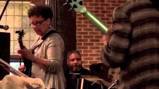 OutBeat Jazz Festival: Monnette Sudler at Union Transfer