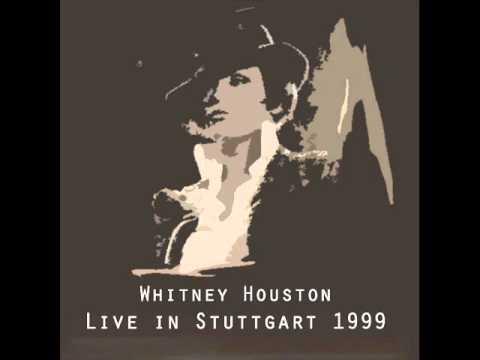 3 Whitney Houston  If I Told You That  in Stuttgart 1999