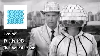 Baixar Pet Shop Boys - The last to die