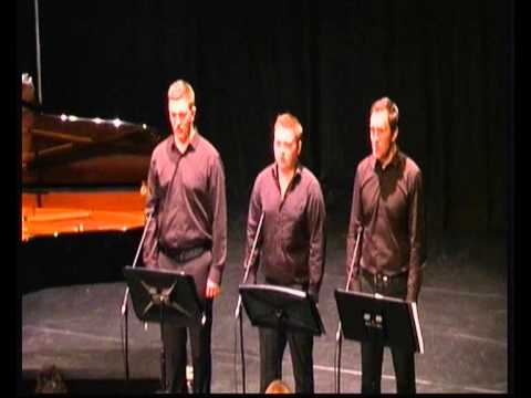 Anfonaf Angel - Trio