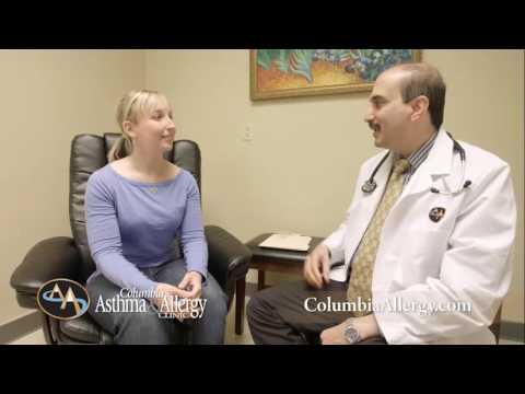 Columbia Allergy - Food Allergy Treatment