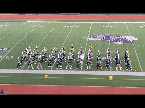 New Diana High School Band (Includes 2020 performance) Evolution 2017-2020