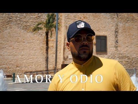 DaniMflow (Amor y Odio) feat Desiré Ortega