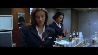 Elizabeth Hurley - Passenger 57