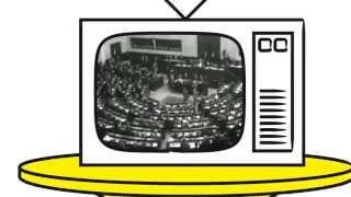 Petite histoire du Parlement Européen