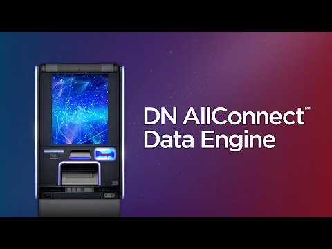 Introducing The DN AllConnect℠ Data Engine