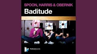 Baditude (Barefoot Remix)